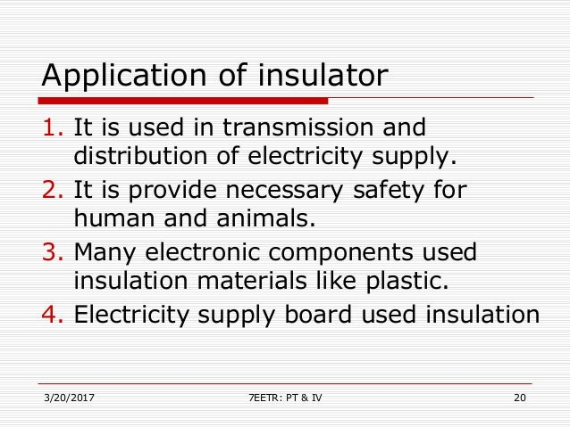 application of power electronics ppt
