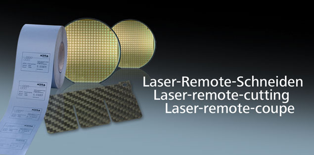 application of laser in engineering