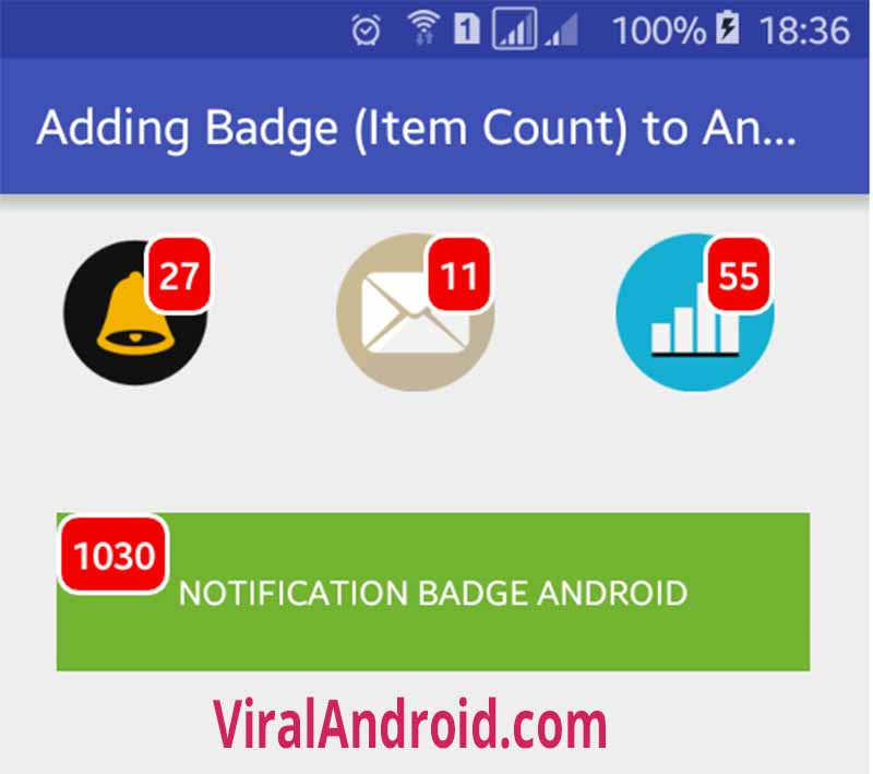 how to change font in android application