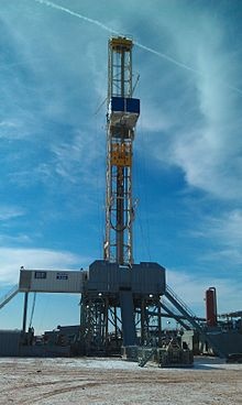 h&p drilling rigs applications