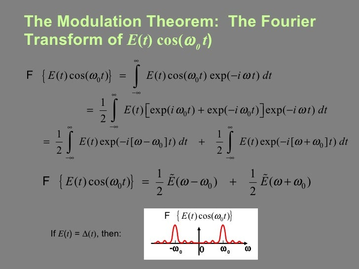 application of fourier series pdf