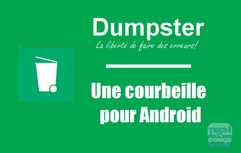 charger une application sur android
