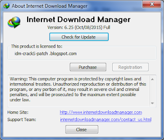 some application has damaged idm integration into browsers